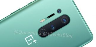 OnePlus 8 Pro will reportedly include wireless charging and waterproofing