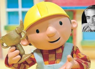 William Dufris, voice of 'Bob the Builder,' dies at 62