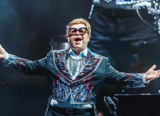 Elton John to host virus benefit concert on FOX…
