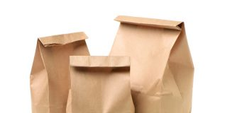 Mystery 'neighborhood mom' leaves free sack lunches for those in need amid coronavirus crisis