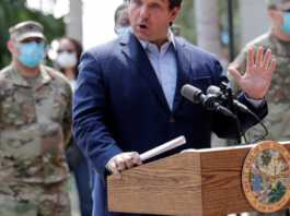 Florida slowest state in US to process unemployment claims