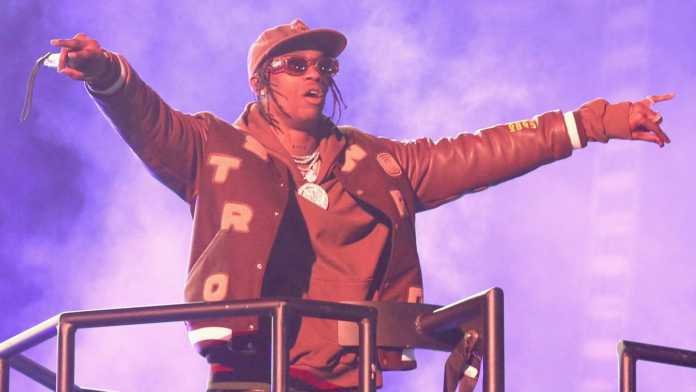 Travis Scott Is Bringing Astroworld To Fortnite To Premiere A New Song